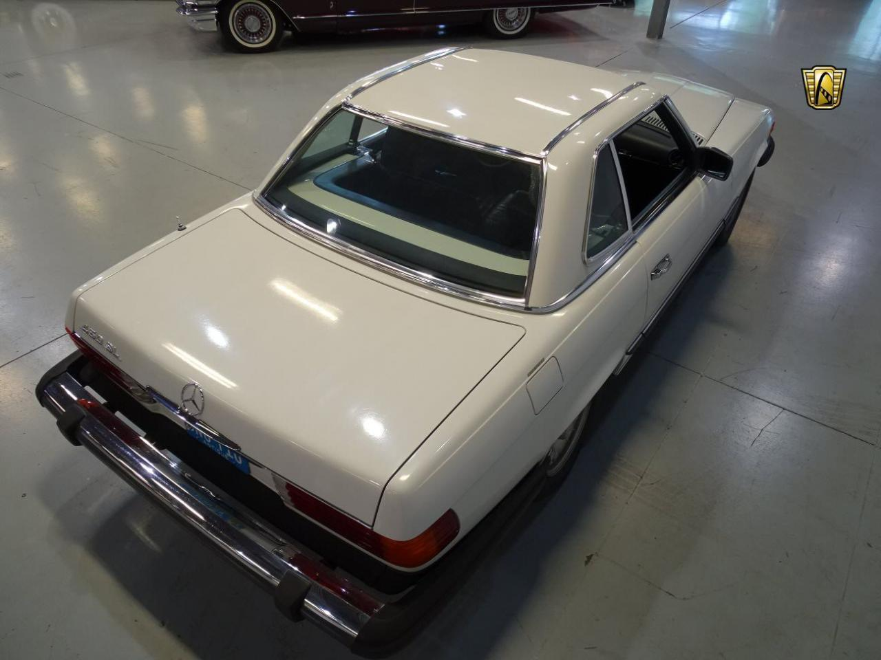 Large Picture of '80 450SL - KDN7