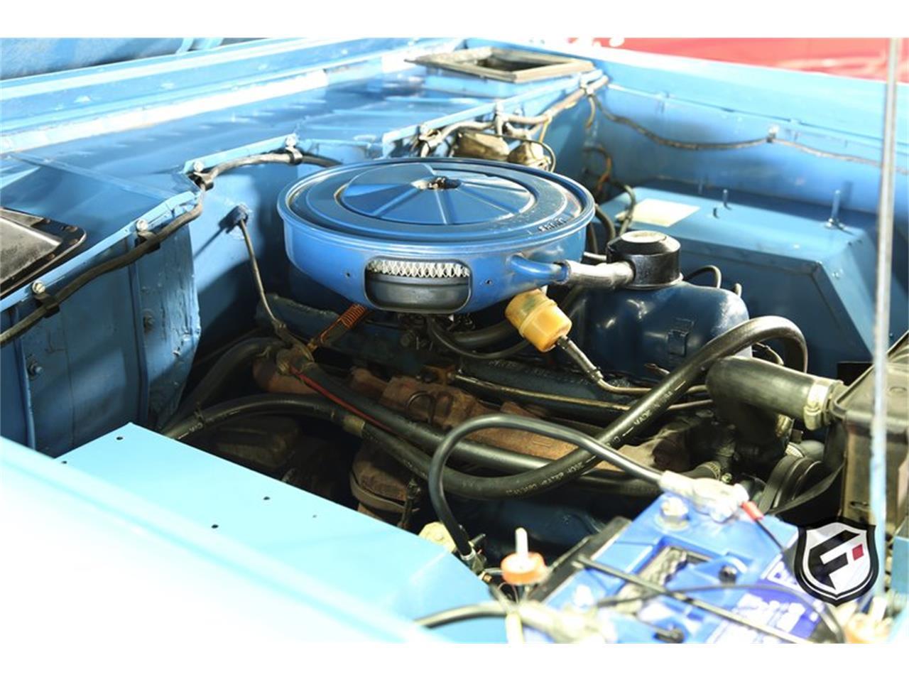 Large Picture of '68 Bronco - KJ8R