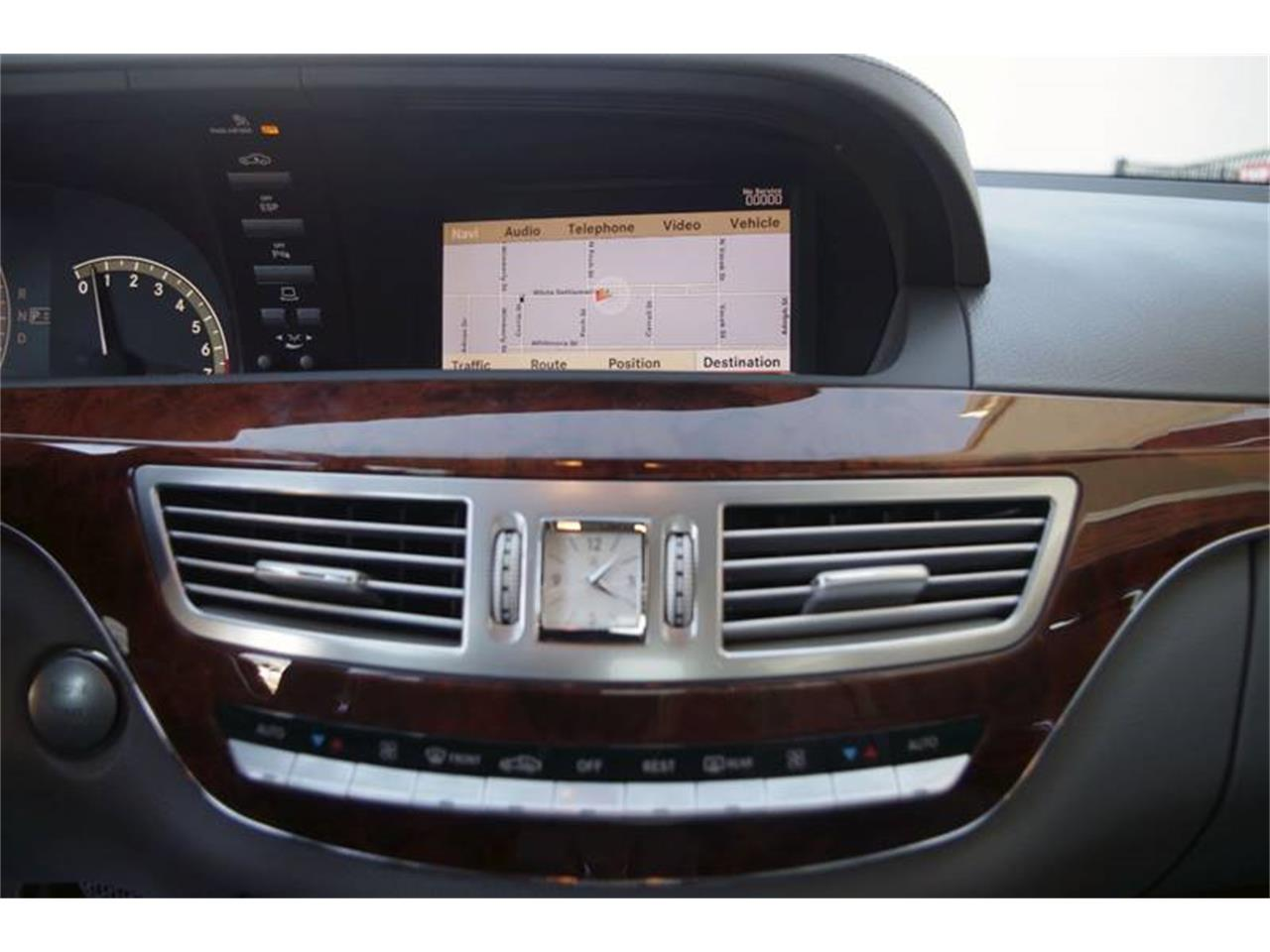 Large Picture of '08 S-Class - KJ8X