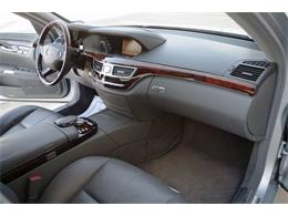 Picture of '08 S-Class - KJ8X