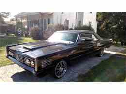 Picture of 1965 Monterey located in Cadillac Michigan - $12,495.00 Offered by Classic Car Deals - KJ9J