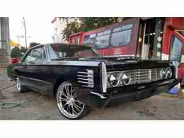Picture of 1965 Mercury Monterey located in Michigan Offered by Classic Car Deals - KJ9J