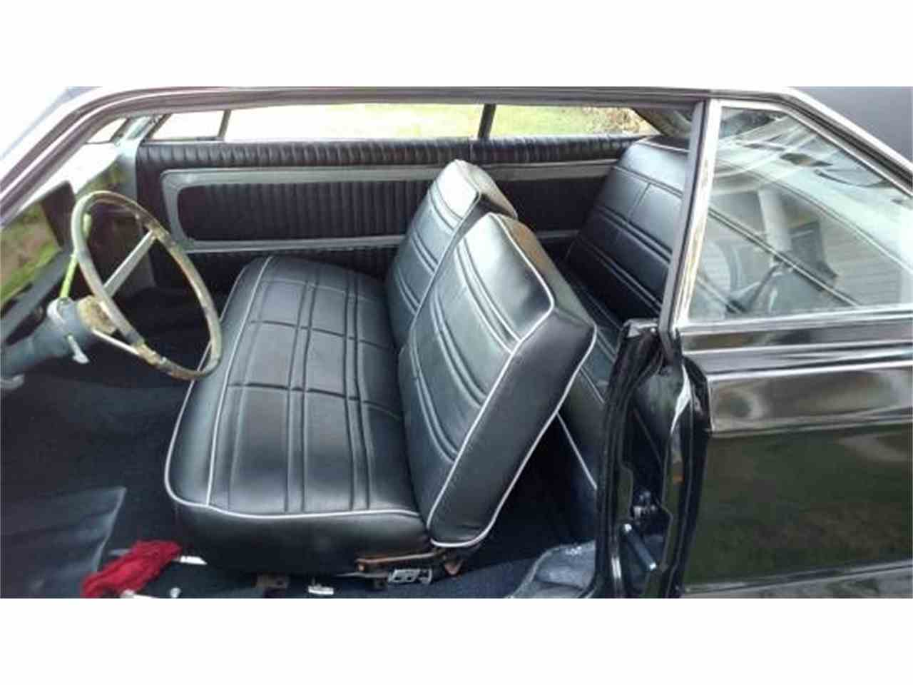 Large Picture of 1965 Monterey - $12,495.00 Offered by Classic Car Deals - KJ9J
