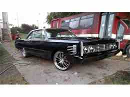 Picture of 1965 Mercury Monterey located in Cadillac Michigan Offered by Classic Car Deals - KJ9J