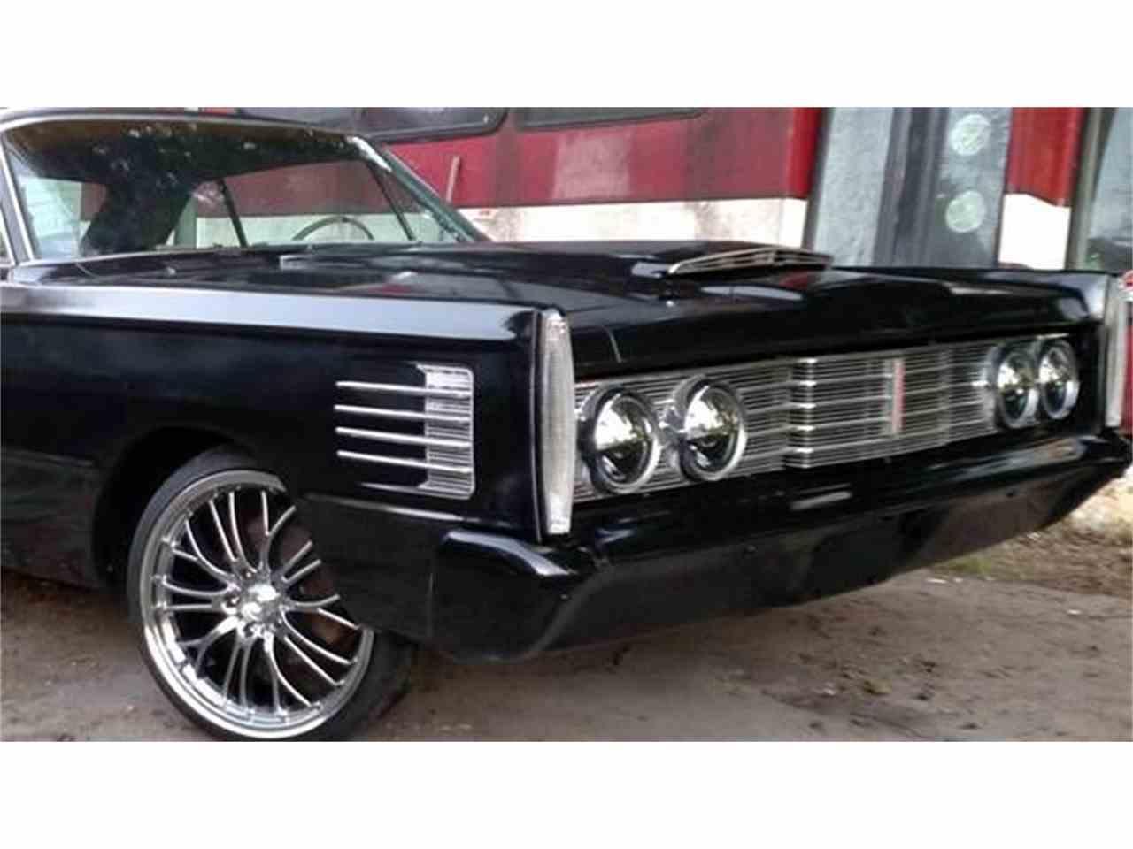 Large Picture of Classic 1965 Mercury Monterey located in Cadillac Michigan - KJ9J