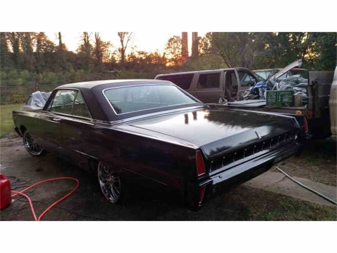 Large Picture of 1965 Monterey located in Cadillac Michigan - $12,495.00 Offered by Classic Car Deals - KJ9J