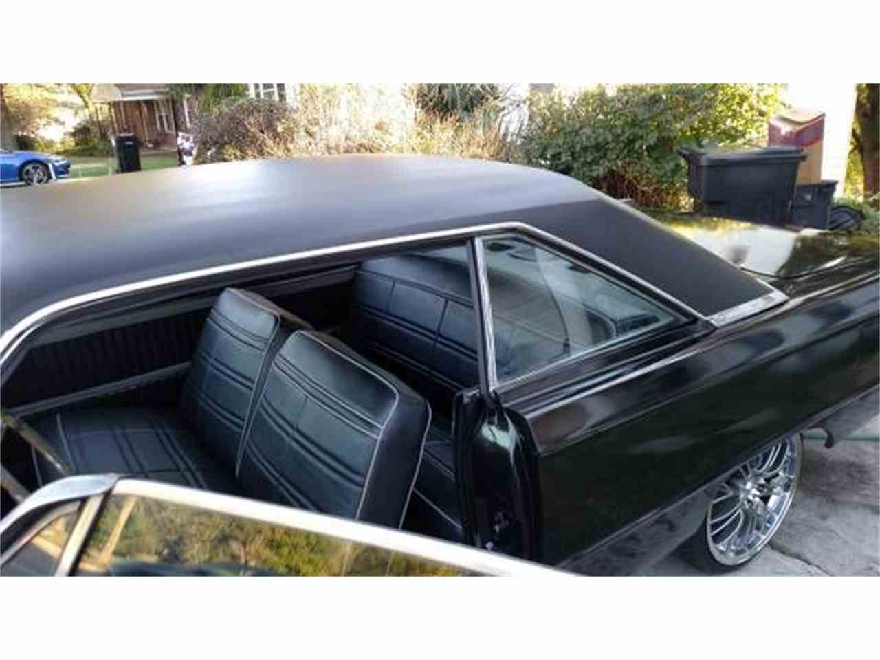 Large Picture of Classic '65 Monterey - $12,495.00 Offered by Classic Car Deals - KJ9J