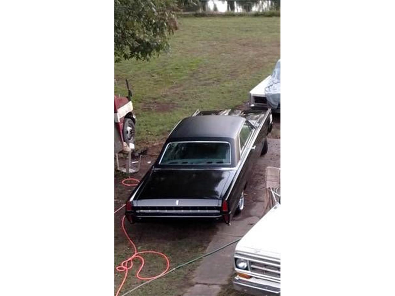 Large Picture of '65 Monterey - KJ9J