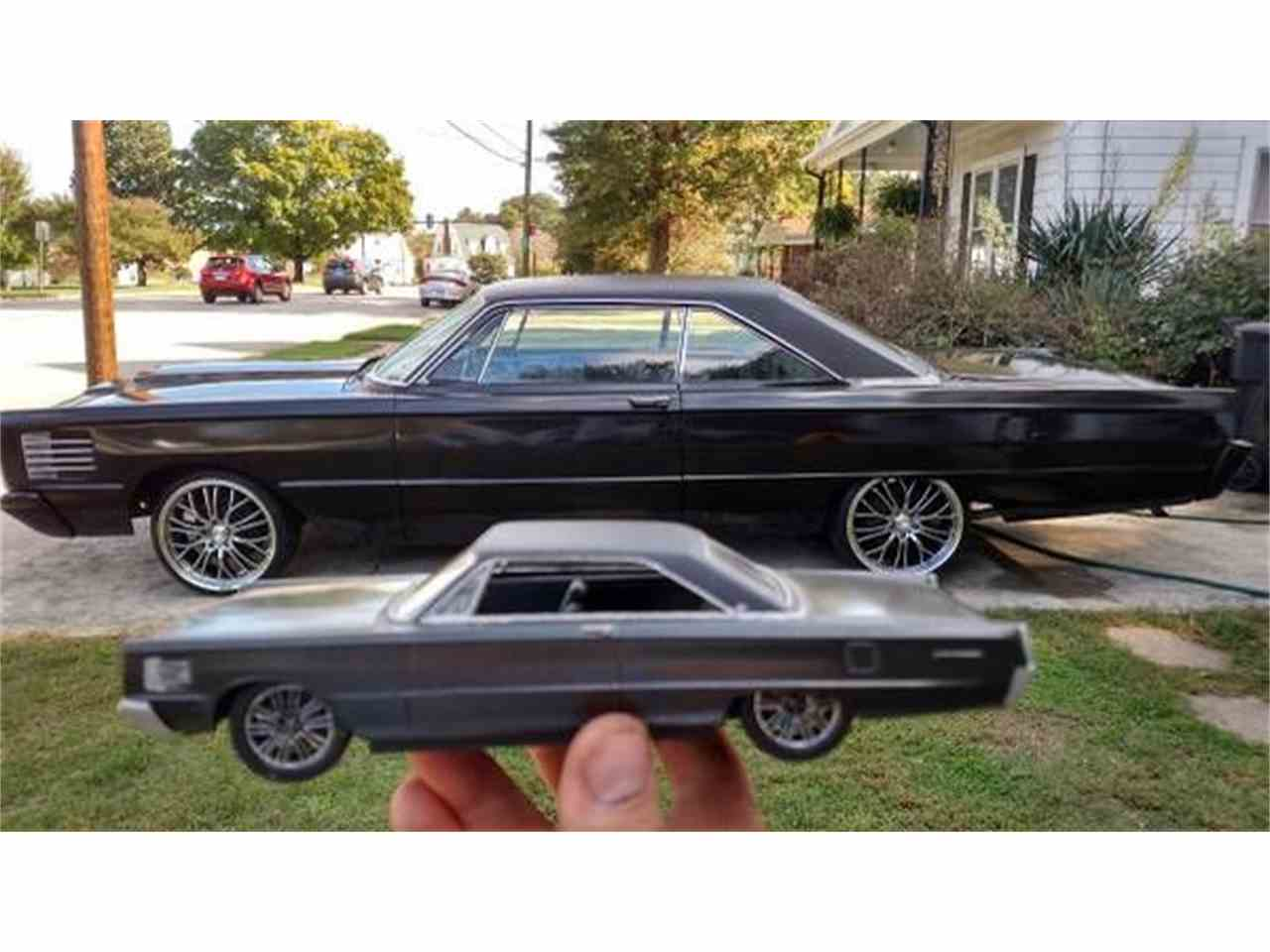 Large Picture of Classic '65 Mercury Monterey located in Cadillac Michigan Offered by Classic Car Deals - KJ9J
