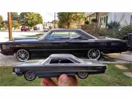 Picture of Classic 1965 Mercury Monterey located in Cadillac Michigan - KJ9J
