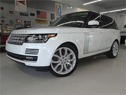 Picture of 2014 RANGE ROVER SUPERCHARGED located in Bettendorf Iowa - $80,900.00 - KJBX