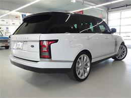 Picture of 2014 RANGE ROVER SUPERCHARGED Offered by Veit's Vettes And Collector Cars - KJBX