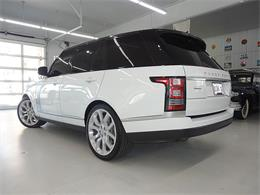 Picture of 2014 Land Rover RANGE ROVER SUPERCHARGED located in Iowa - $80,900.00 - KJBX