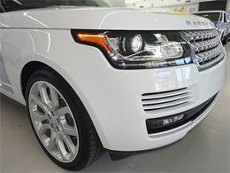 Picture of 2014 RANGE ROVER SUPERCHARGED - $80,900.00 Offered by Veit's Vettes And Collector Cars - KJBX