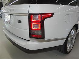 Picture of 2014 Land Rover RANGE ROVER SUPERCHARGED - KJBX