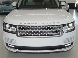 Picture of '14 Land Rover RANGE ROVER SUPERCHARGED - $80,900.00 - KJBX