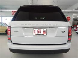 Picture of 2014 Land Rover RANGE ROVER SUPERCHARGED - $80,900.00 - KJBX