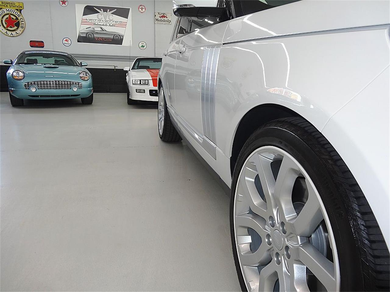 Large Picture of '14 RANGE ROVER SUPERCHARGED Offered by Veit's Vettes And Collector Cars - KJBX