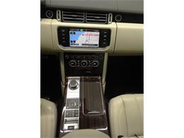Picture of '14 Land Rover RANGE ROVER SUPERCHARGED located in Bettendorf Iowa - KJBX