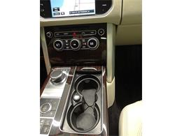 Picture of 2014 RANGE ROVER SUPERCHARGED located in Iowa - $80,900.00 - KJBX
