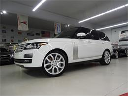 Picture of 2014 Land Rover RANGE ROVER SUPERCHARGED located in Iowa - $80,900.00 Offered by Veit's Vettes And Collector Cars - KJBX