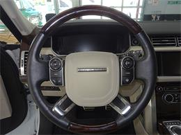Picture of '14 RANGE ROVER SUPERCHARGED located in Bettendorf Iowa - $80,900.00 - KJBX