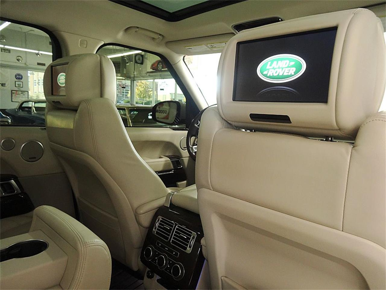 Large Picture of '14 RANGE ROVER SUPERCHARGED - $80,900.00 Offered by Veit's Vettes And Collector Cars - KJBX