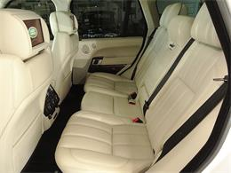 Picture of 2014 RANGE ROVER SUPERCHARGED - KJBX
