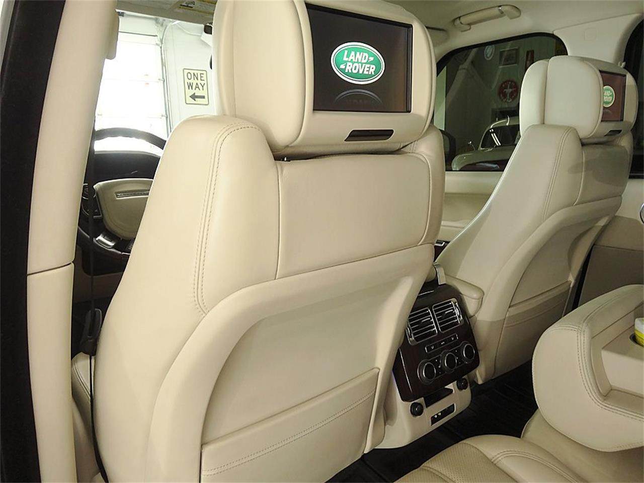 Large Picture of 2014 RANGE ROVER SUPERCHARGED - KJBX