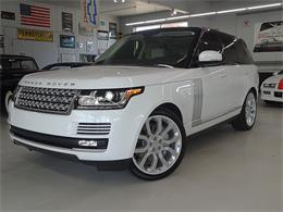 Picture of 2014 RANGE ROVER SUPERCHARGED - $80,900.00 - KJBX