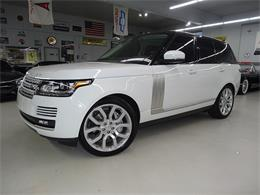 Picture of 2014 Land Rover RANGE ROVER SUPERCHARGED Offered by Veit's Vettes And Collector Cars - KJBX