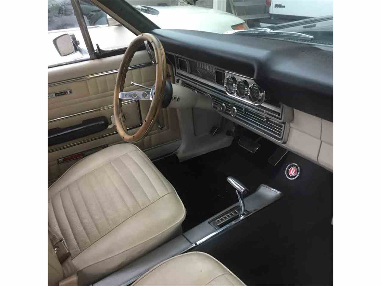 Large Picture of Classic '67 Ford Ranchero - $14,500.00 - KJDU