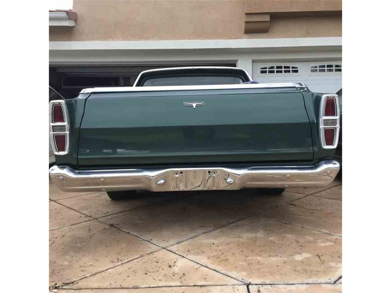 Large Picture of 1967 Ford Ranchero located in Simi Valley California - $14,500.00 Offered by a Private Seller - KJDU