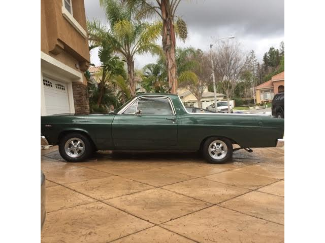 Picture of '67 Ranchero - KJDU