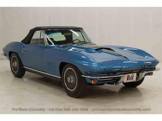 Picture of '67 Corvette - KJE2