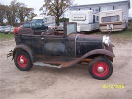 Picture of '30 Model A Tudor - KJEF