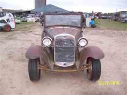 Picture of '30 Model A Tudor - KJEF