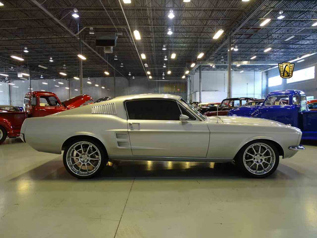 Large Picture of '67 Mustang - KDNW