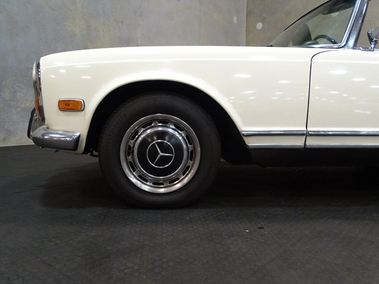 Large Picture of '71 280SL - KJF6