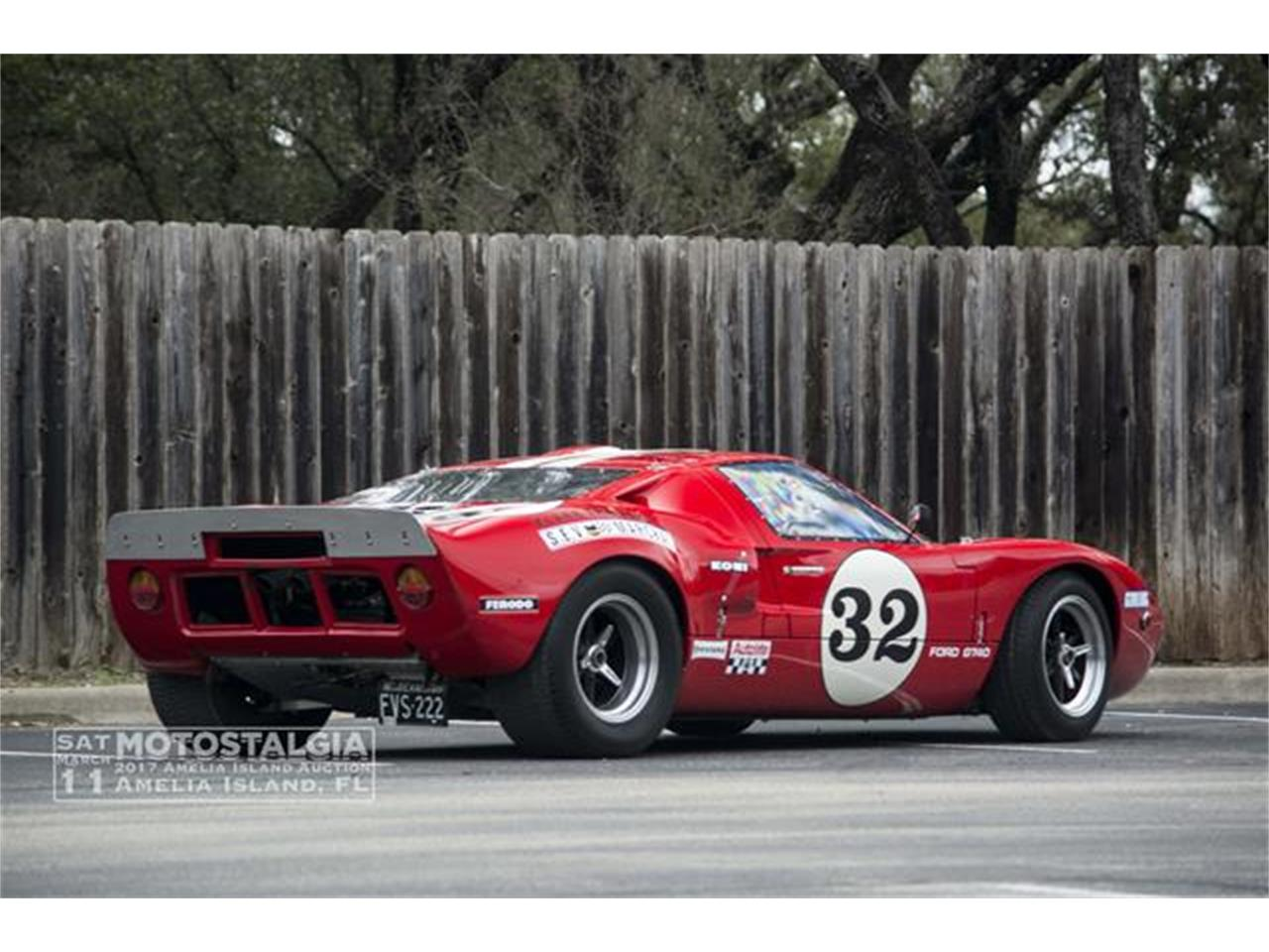 1966 Ford GT40 MK1 for Sale | ClassicCars com | CC-958312