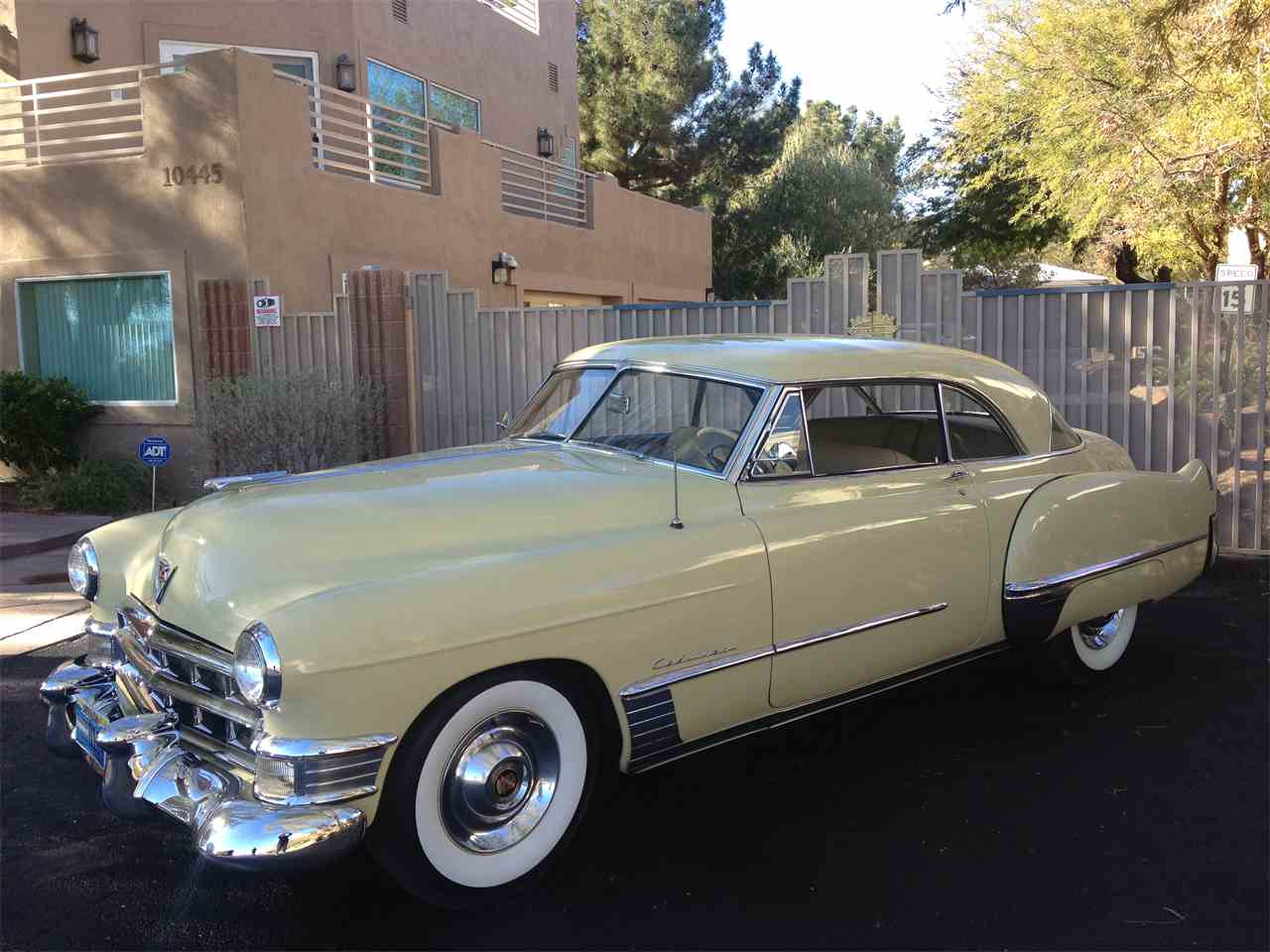 1949 Cadillac Coupe DeVille for Sale | ClicCars.com | CC-958332