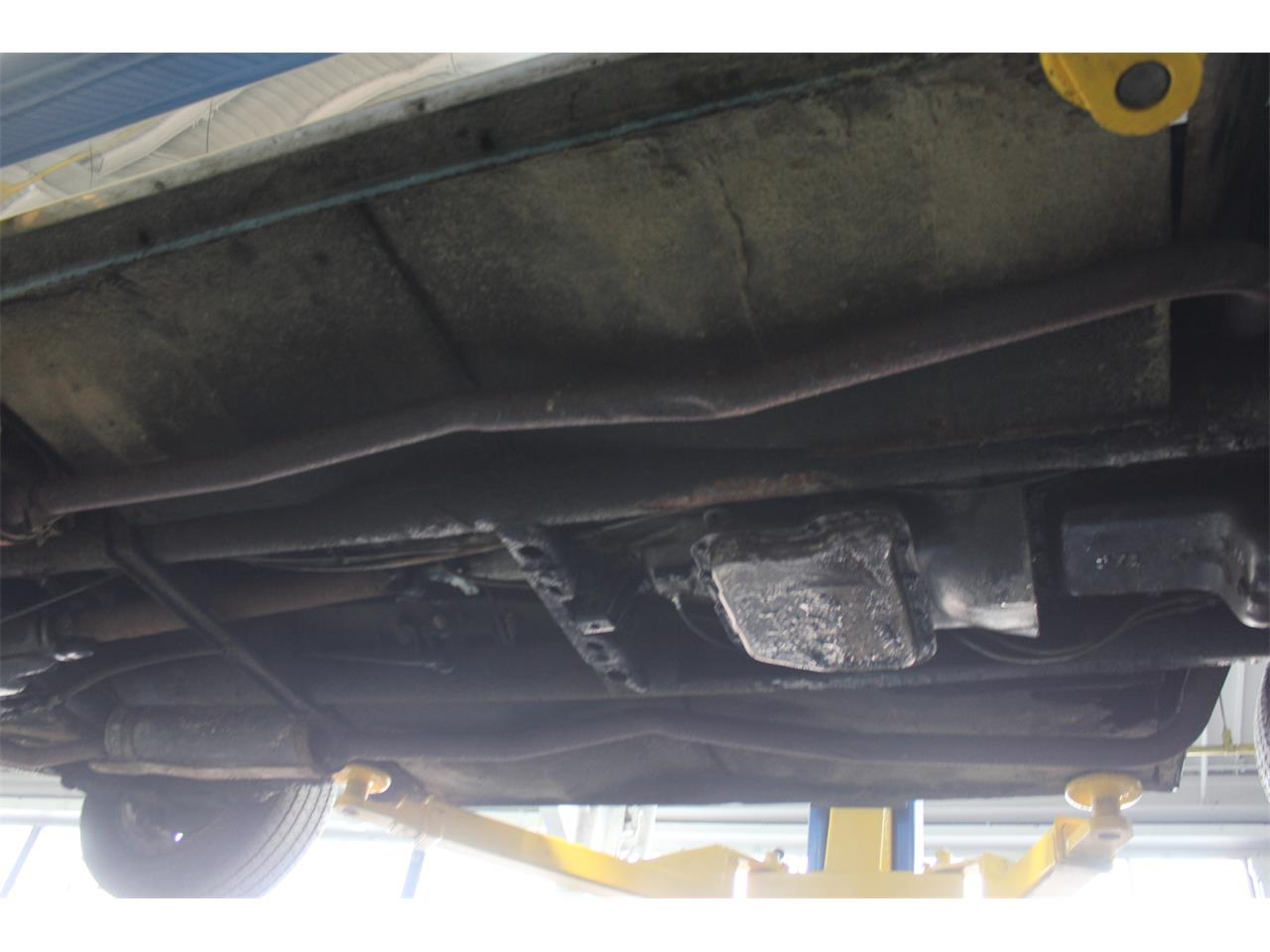Large Picture of '74 Interceptor - KJGD