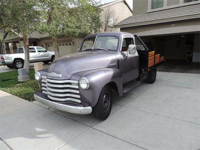 Picture of '48 Pickup - KJGK