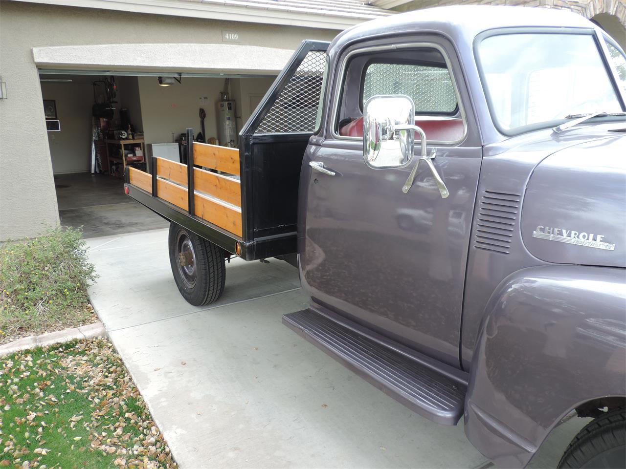 Large Picture of '48 Pickup - KJGK