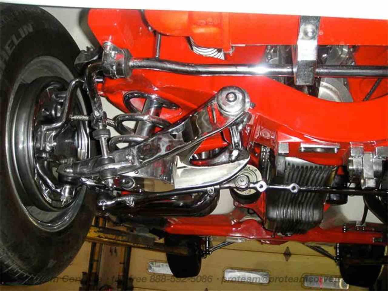 Large Picture of '63 Corvette - KJHE