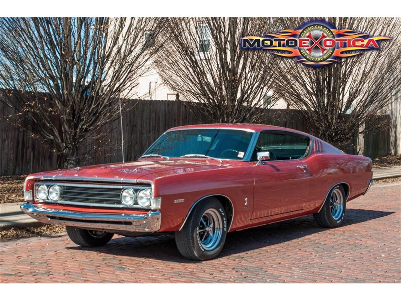 1969 Ford Torino For Sale Cc 958403 Co Large Picture Of 69 Kjib