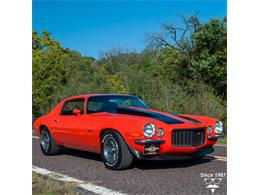 Picture of '70 Camaro RS Z28 located in St. Louis Missouri - $54,900.00 - KJIC
