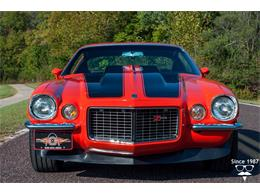 Picture of Classic 1970 Camaro RS Z28 - KJIC