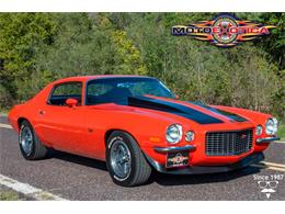 Picture of Classic 1970 Camaro RS Z28 - $54,900.00 Offered by MotoeXotica Classic Cars - KJIC