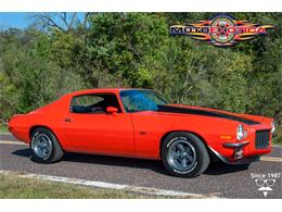 Picture of '70 Camaro RS Z28 located in St. Louis Missouri - KJIC